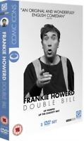 Nuovo Frankie Howerd - Up Pompeii / Up The Castità Cintura DVD (OPTD0786)