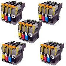 20x tinte Patrone für Brother MFC-J4420DW MFC-J4425DW MFC-J4620DW J4625DW 55555