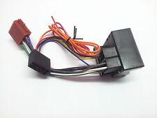MERCEDES NEW SLK (R171) CONNETTORE AUTORADIO