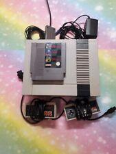 ?Nintendo Entertainment System - Nes - Spielekonsole - Pal ?