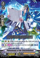 1x Phinomenus of the Constellations - V-EB13/006EN - RRR Nm-Mint CFV The Astral
