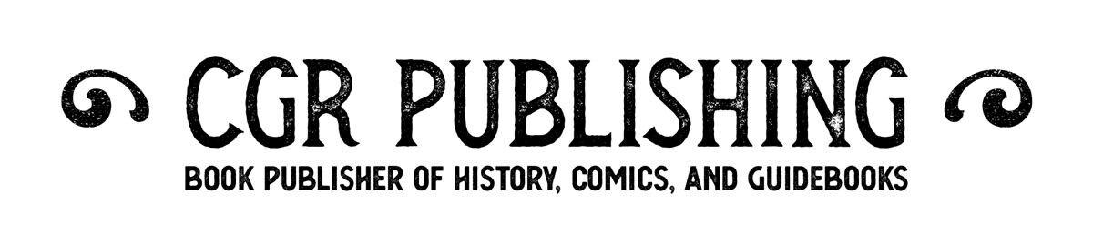 CGR Publishing