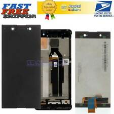 For Sony Xperia XA1 XA2 Ultra LCD Screen Touch Digitizer Replacement Display AAA