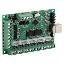 CNC USB Mach3 Interface Motion Control Card Board W-indows fr Engraving Maschine