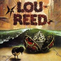 Lou Reed - Lou Reed (NEW CD)