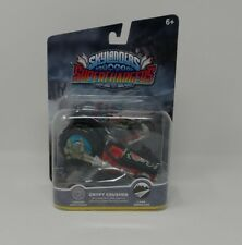 Skylanders Superchargers- Crypt Crusher Vehicle New
