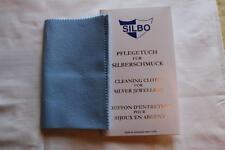 SILBO Silber-Putztuch