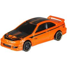 NEW Hot Wheels 2018 70th Anniversary Honda Civic SI Orange - Limited Edition