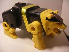 Robot DX POWER RANGERS NINJA Megazord Mighty Morphin Part LION Leo