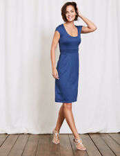 Boden Margot Jersey Dress Size 6l WW187
