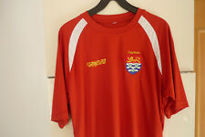 Cayman Islands national football team shirt jerseys camiseta maillot soccer
