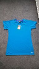 Ladies bnwt blue Gelert sports top size 14 but comes small , more like a 10