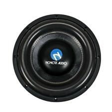 Nemesis Audio NA-12Mv.3 2400W Max 3-in 4-Layer Stimme Spule Stereo Subwoofer