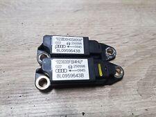 Audi A3 8L Airbagsensor Sensor Airbag 8L0959643B