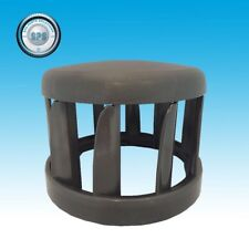 MAAX SPAS FILTER CAP VAIN WEIR SKIMMER GRAPHITE FOR ELITE,CAL-COOPS AND MORE