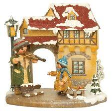 Hubrig Figur Jahreszeit - Winter, 304h4004