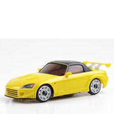 Mini-z carrocería 1:24 veilside s2000 Millennium metalizado amarillo mr-03 N-rm ma-010