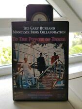The Gary Husband Mondesir Bros Collaboration (DVD+CD) Schlagzeug Drum DVD