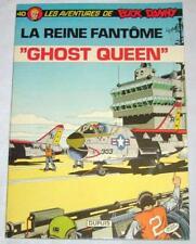 La Reine Fantôme    Edition Dupuis