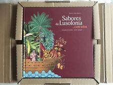 Portugal CTT Book with stamps - Portuguese Gastronomy In Stamps