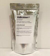 2000g (4.4 lb)100% PURE Ascorbic Acid Vitamin C Powder USP NonGMO non-irradiated