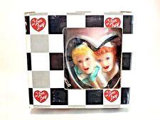 I Love Lucy Best Friends Coffee 3D Porcelain Mug Lucille Ball & Ethell Mertz