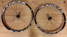 Carbon Wheel Set 27.5 TRX-1C by Giant mountain bike wheels