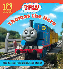 Thomas and Friends: Thomas the Hero by Reverend Wilbert Vere Awdry...