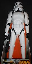 STAR WARS STORMTROOPER 31 in. GIANT SIZE SHIPS FREE DISNEY REBELS JAKKS PACIFIC