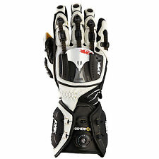 """Knox """"Handroid White"""" V14 (Size XXL) Was £169.99 - Now £129.99"""