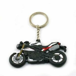 Triumph Speed Triple R Key Ring!