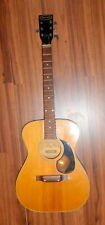 Vintage TRUMP Acoustic Guitar TS-7S ? 6 String Guitar