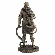 "10.5"" Gilgamesh - Legendary King of Uruk Demigod Statue Sculpture Figure Decor"