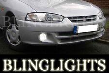 1995-2002 Mitsubishi Colt CJO Xenon Fog Lamps Driving Lights Foglamps Foglights
