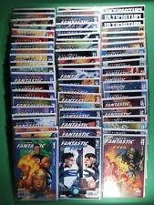 Ultimate Fantastic Four #1-60 (Marvel, 2004-09)