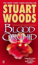 Blood Orchid (Holly Barker), Stuart Woods, 0451208811, Book, Acceptable