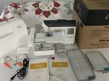 BabyLock Ellure Plus 3 (BLR3) Sewing/Quilting Machine with Embroidery Module