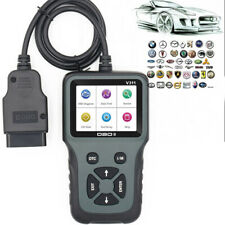 V311 EOBD OBD2 Engine Universal Car Code Reader Scanner Diagnostic Tool New
