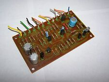 Pioneer SX-850 SX-950 SX-1010 SX-939    Protection Assy  AWM-062