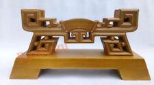New Wood Japanese Samurai Sword Katana Wakizashi Tanto Holder Stand Display Rack