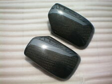 For BMW E36 3 Series 318i 320i 1991-1998 Tape-ON CARBON FIBER Side Mirror Covers