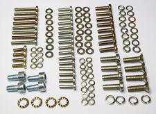 Deckelschrauben Schrauben screws - 190SL - Alfa 2000/2600 - Solex 44PHH Vergaser