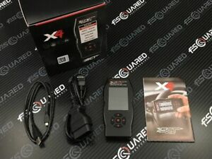 SCT X4 Power Flash Tuner Programmer for Ford Powerstroke 7.3, 6.0, 6.4, 6.7 7015