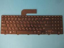 Keyboard us/rus Dell Inspiron 15 n5040 n505015r n5110 m5110 00 KMPC
