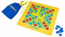 Mattel Games Scrabble Junior juego de mesa infantil (mattel Y9669)