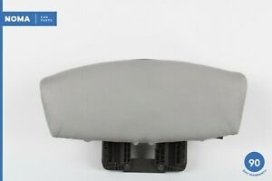 06-11 BMW 335i E90 Front Right Left Seat Thigh Support Connection Element OEM