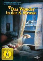 HUME CRONYN,FRANK MCRAE JESSICA TANDY - DAS WUNDER AUS DER 8.STRASSE  DVD NEUF