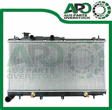 Premium Quality Radiator FOR SUBARU LIBERTY / OUTBACK 3.0L EJ30 2003-2009