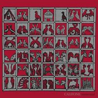 CALIFONE - ROOMSOUND (DELUXE REISSUE)  2 VINYL LP + MP3 NEU