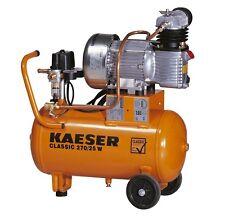 KAESER Handwerkerkompressor CLASSIC 270/25 W neuwertig